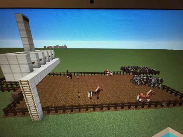 Minecraftsideview