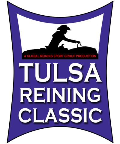 Tulsa Reining Classic logo