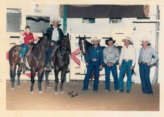 InthePast BreedersCup1985 PatHall LOWRES