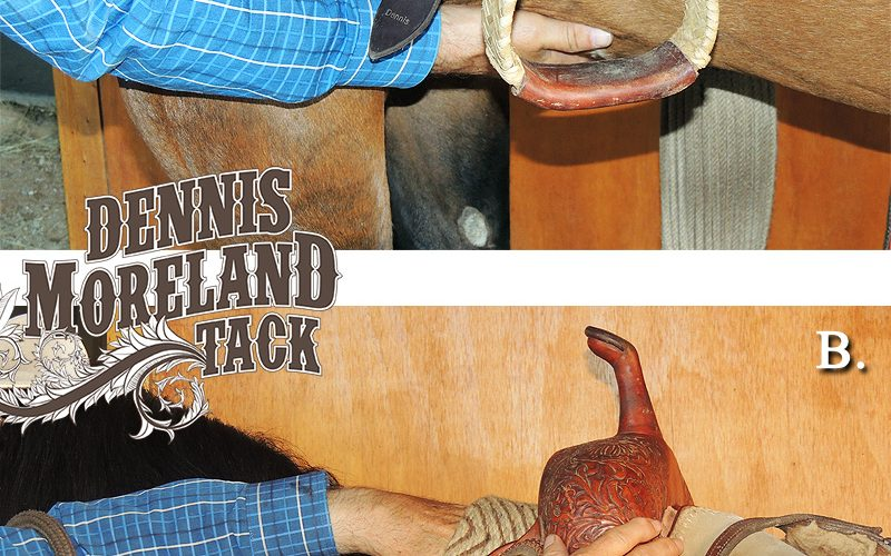Tack Tip by Dennis Moreland 3-9-16