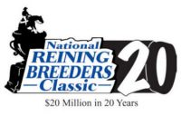 National Reining Breeders Classic