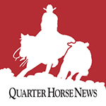 Quarter Horse News Cutting Event App
