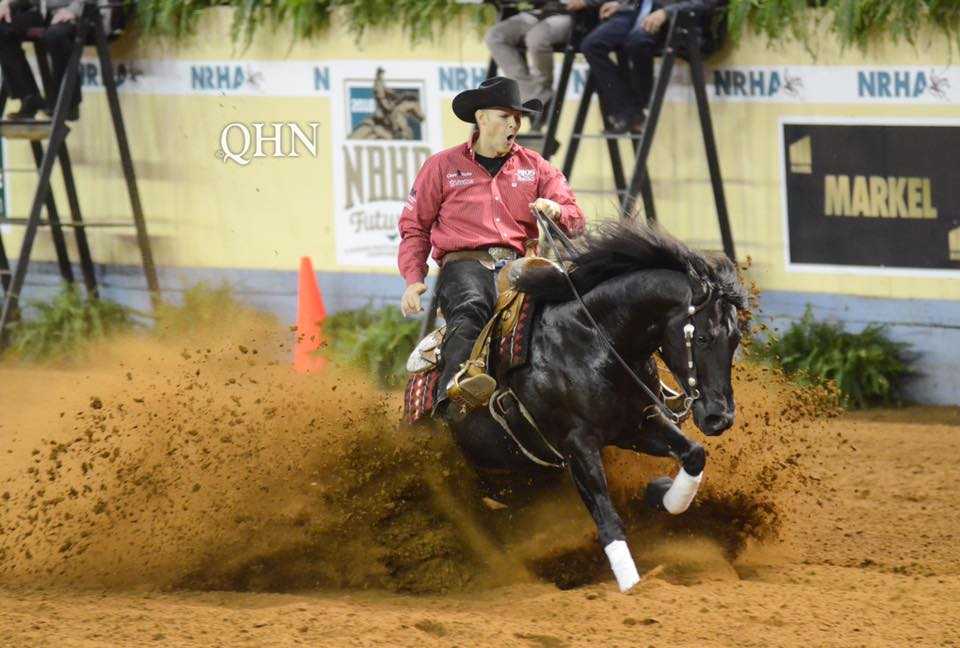 Deadline to Nominate for NRHA Events Approaching