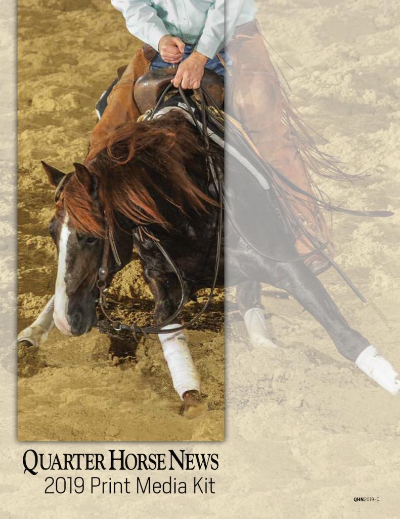 QHN 2019 Media Kit Cover