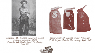 chaps throughout history