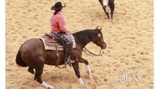 marilyn kittelman rides smooth like foxetta