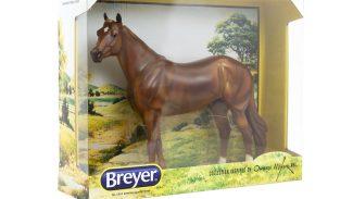 AQHA-Ideal-breyer-horse