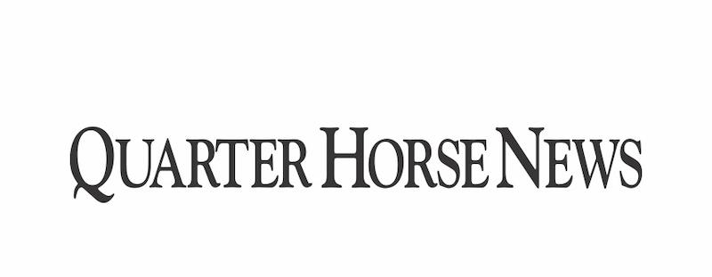 Quarter Horse News
