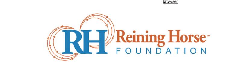 reining-horse-foundation-scholarship-program