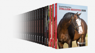 2021 quarter horse news stallion register