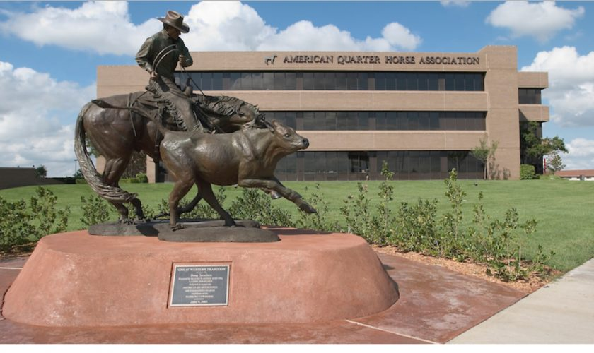 aqha-headquarters
