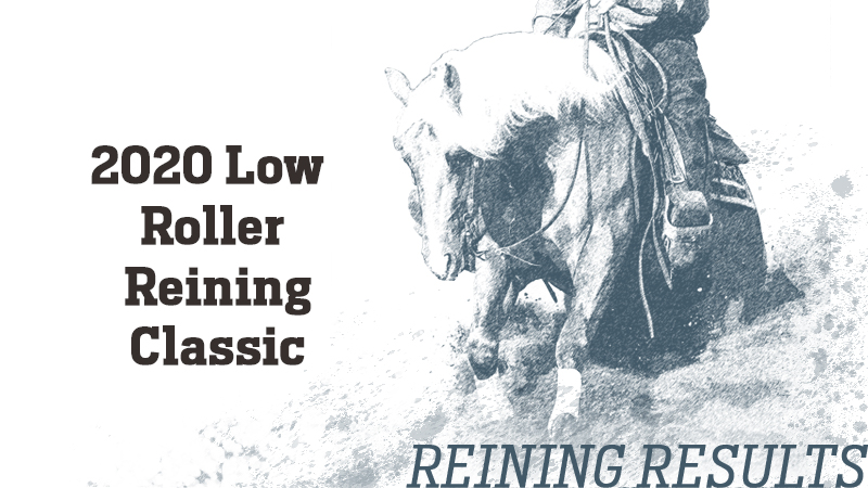 low-roller-reining-classic-results