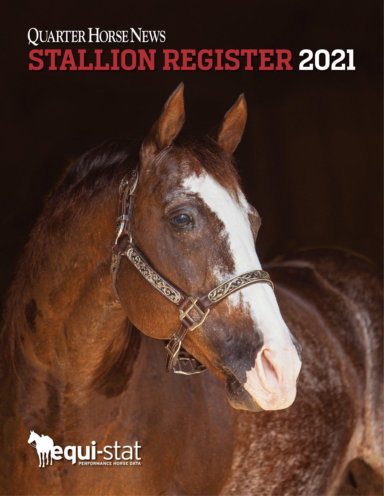 QHN Stallion Register