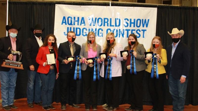 aqha-collegiate-judging-contest