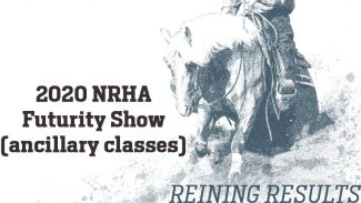 nrha-futurity-ancillary-results