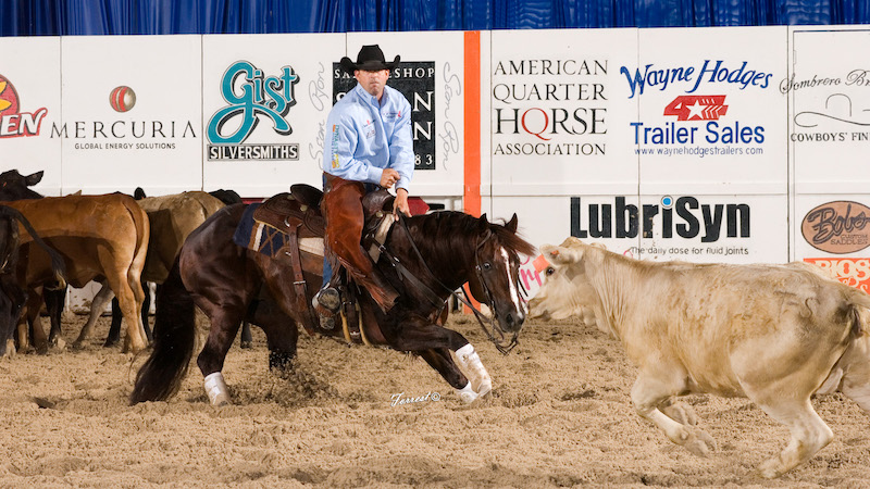 ncha-summer-spectacular-all-time-leader-third-cutting